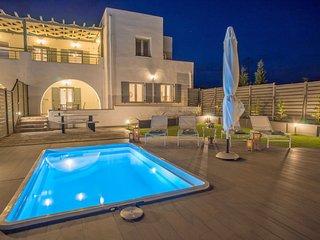Azzurro Villa
