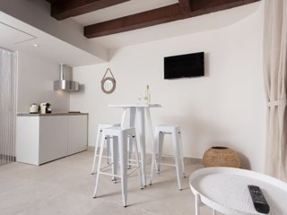 Charmy Duplex apartment in Old Town