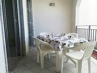 Casa Vacanza Arianna Otranto 6 posti