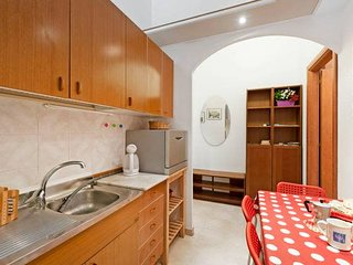 Comfortable Apartment Caterina Guest House