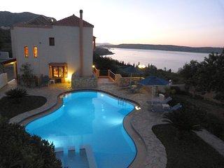 Relaxing,comfortable,sea view,pool