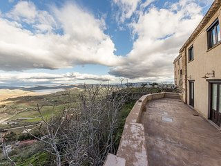 Case al Borgo-Agira Centre-Home Relais- Casa Archimede Pitagorico