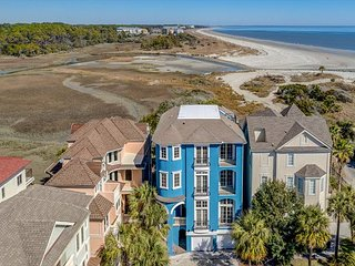 4 Collier Court - 3rd Row Ocean and Amazing Ocean Views - Fido Friendly