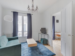 Excelsior Lodging - Luxury flat rue St. Honoré