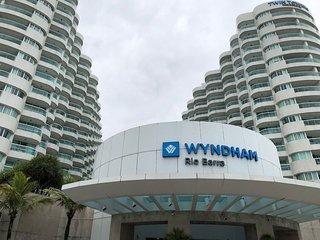 Wyndham Premium Apart-Hotel Barra da Tijuca BAR39