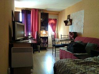 appartement T1 dans maison ancienne rénovée