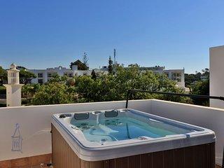 3 bedroom Villa in Vale do Lobo, Faro, Portugal - 5479922