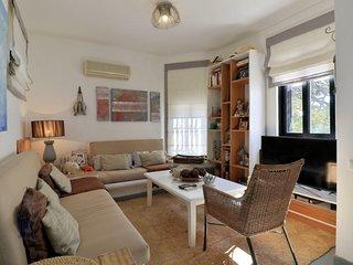 Vale do Lobo Villa Sleeps 6 with Air Con - 5479922