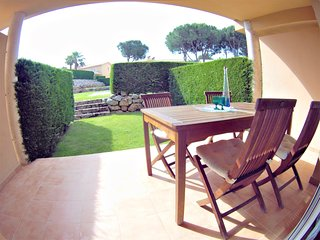 Villa Anna, with communal pool, air conditioning, wifi free, 6 / 7pax