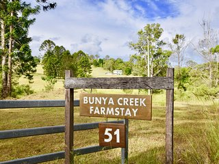 Bunya Creek Farm Stay