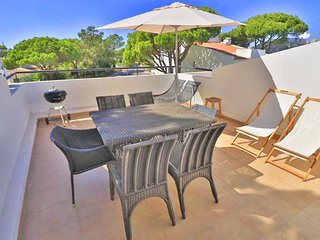 3 bedroom Villa with Air Con - 5607841