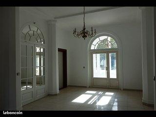 Appartement T3 meublé de 60m² idéalement placé