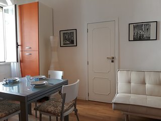 Nice apartment at the center of Nardo  - pearl of puglian barock