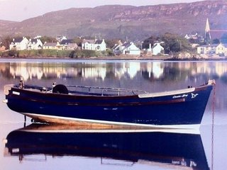 Sea View flat,  Dunfanaghy