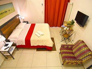 Fornasetti Family Room, Ninarella Bed&Brakfast
