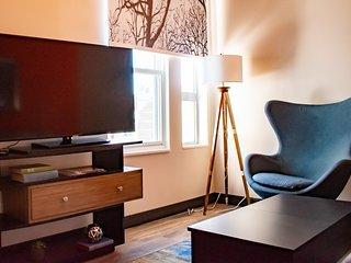 2 Bedroom Residence GL Boylan Ave.