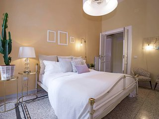 Chez Mamie, un'accogliente angolo in pieno centro a Salerno