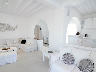 Blue eye Villa Mykonos