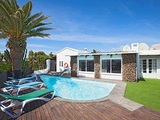 Villa JESSICA Suites