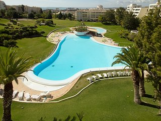 Vila Marachique VM-304, family holidays apartment, 2 bedrooms, Air Conditioning,