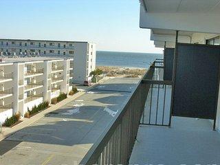 Ocean Princess 404 Condominium