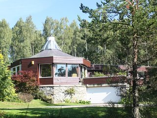 Spey Lodge  - Unique Home, Aviemore