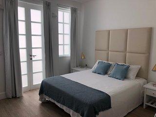 Casa Paracas - Habitacion Matrimonial
