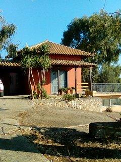 Efkaliptos cottage