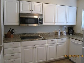 Gulf Front 2 Bedroom 2 Bath Unit A34