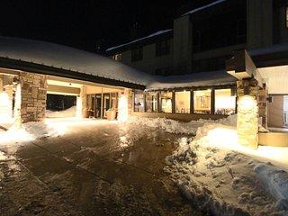 2115|Altitude Adjustment - Condo in Brian Head near Ski Slopes