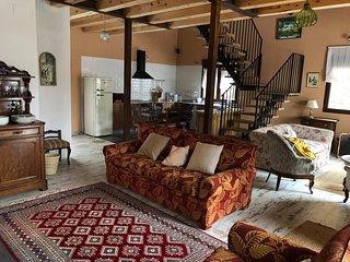 Alquiler de Casa Rural La Salceda