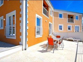 2 bedroom Villa in Brnobići, Istria, Croatia - 5761848