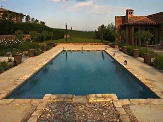 Fontelunga Villa Sleeps 6 with Pool Air Con and WiFi - 5764764