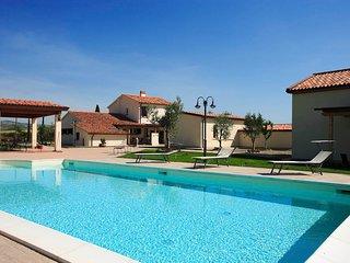 Localita Casa del Corto Villa Sleeps 21 with Pool and WiFi - 5762769