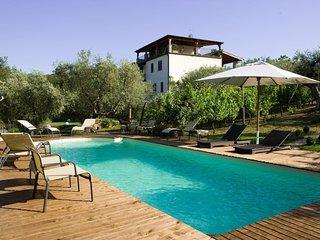 10 bedroom Villa in Paparano, Latium, Italy - 5764814