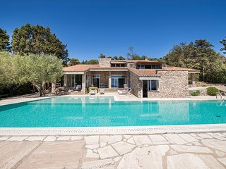 6 bedroom Villa in Ansedonia, Tuscany, Italy - 5765128