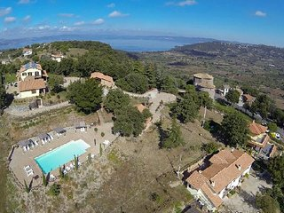 12 bedroom Villa in Fiordini, Latium, Italy - 5763217