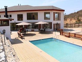 Exclusiva y lujosa  Casa para Vacaciones , Eventos o Reuniones