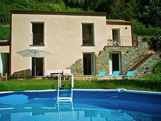 1 bedroom Villa in Levanto, Liguria, Italy - 5763469