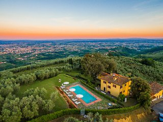 5 bedroom Villa in Massa, Tuscany, Italy - 5764839