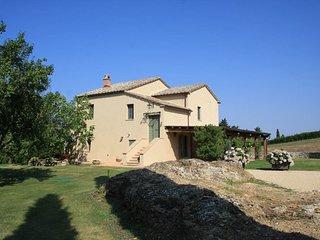 3 bedroom Villa with Air Con and WiFi - 5763245