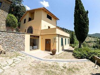 6 bedroom Villa in Torreone, Tuscany, Italy - 5764096