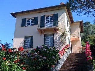 5 bedroom Villa in Levanto, Liguria, Italy - 5763471