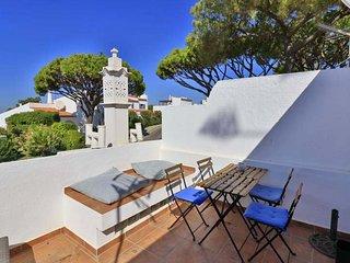 2 bedroom Villa in Vale do Lobo, Faro, Portugal - 5479924