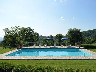 Fonaco Villa Sleeps 8 with Pool Air Con and WiFi - 5762728