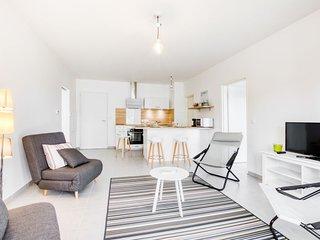 2 bedroom Apartment in Capbreton, Nouvelle-Aquitaine, France - 5764490