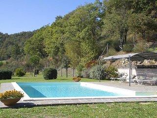 Camporsevoli Villa Sleeps 10 with Pool and WiFi - 5762935