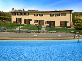 12 bedroom Villa in Le Molina, Tuscany, Italy - 5762596