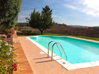 Fornace Laterizi Villa Sleeps 23 with Pool Air Con and WiFi - 5764784