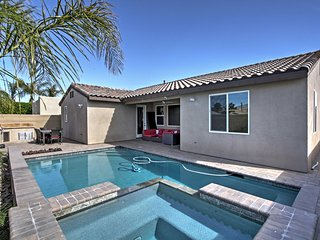 Spacious Home w/Private Pool, Spa - 4 Mi to Casino